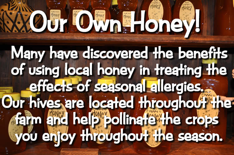 Brookdale's Own Honey!